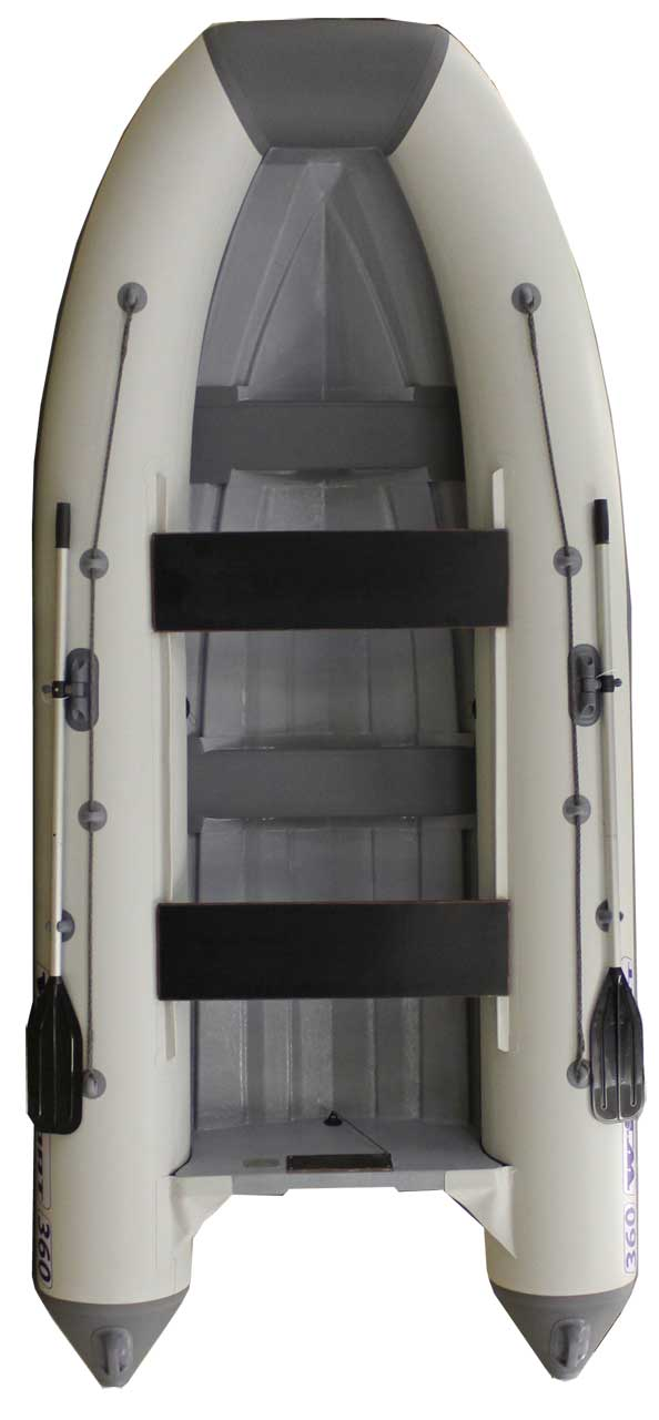 WinBoat 360RF SPRINT