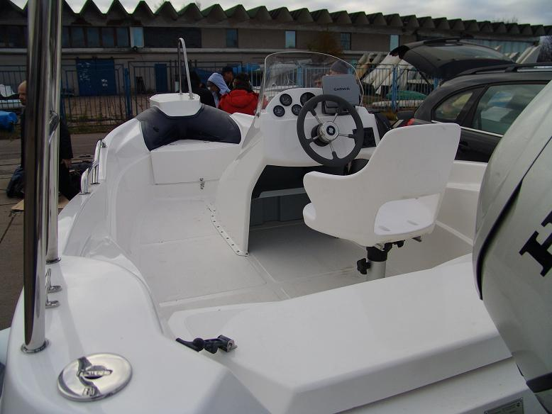 WinBoat R5